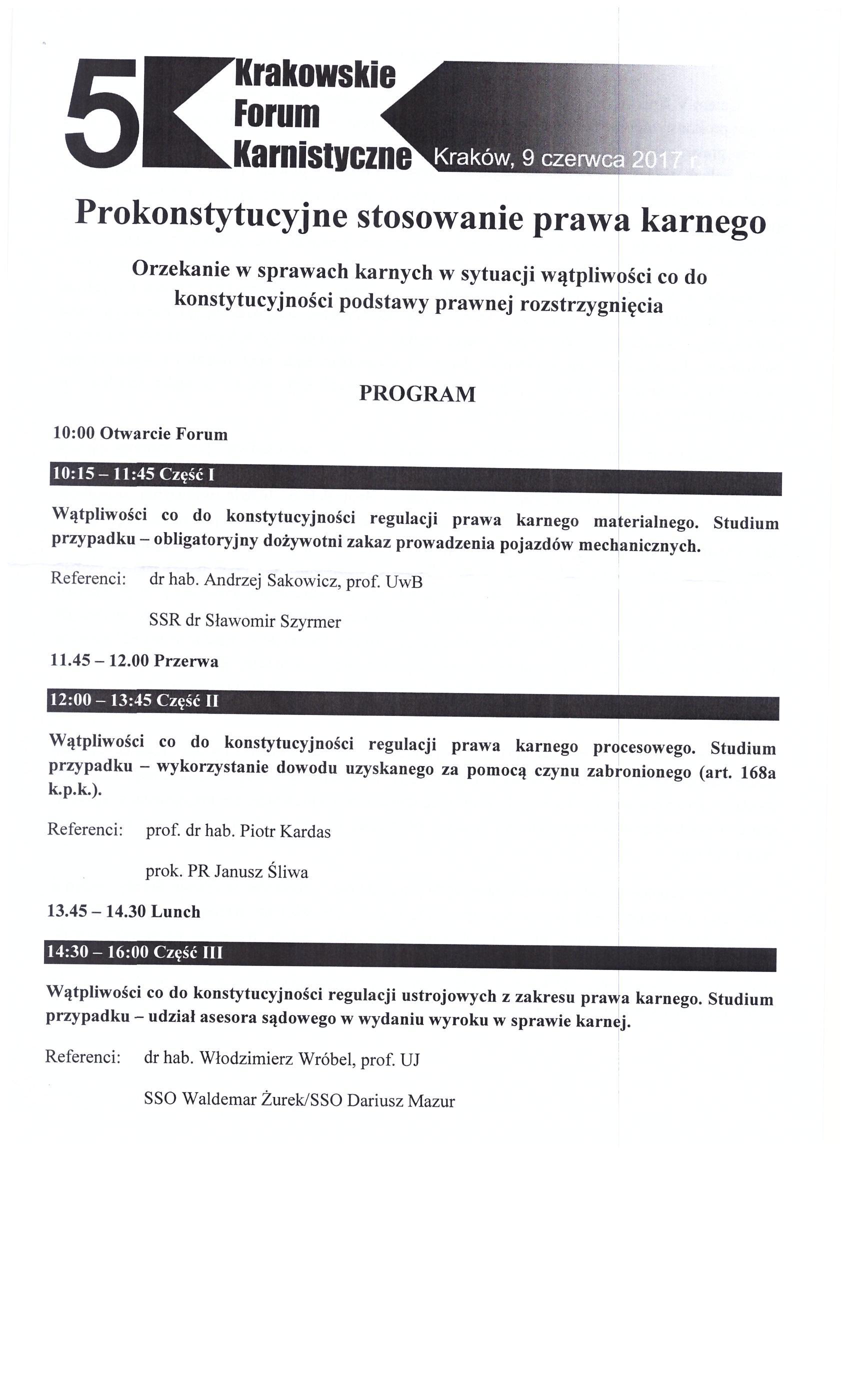 zaproszenie na kongres karnistyczny 002